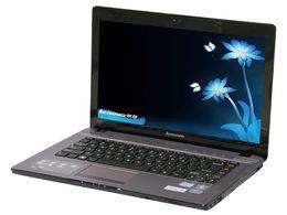 Wholesale 100 New Lenovo IdeaPad Z470ITH Laptop Intel Core I5 M Proces sor GHz GB GB CD Drive DHL