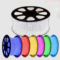 Wholesale AC V V V V Wide led strip SMD3528 RGB with controller Warm white Cold white RED Blue Yellow Green Waterproof LED led light