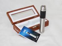 Cheap Wholesale - High Quality Variable voltage VX2 Big Vapor E Cigarette Vx2 Mod Fit For 2600mAh 18650 &18350 Battery 1pcs
