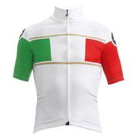Wholesale 2014 assos italy Short Sleeve Cycling Jersey Cycling Clothing ciclismo maillot MTB