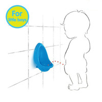 Wholesale Children Potty Toddler Urinal Pee Bathroom Toilet Trainer