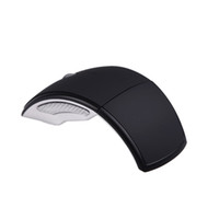1000 arc notebook - 2 Ghz Wireless Optical Foldable Arc Mouse Snap in Transceiver For Laptop Notebook pc C899
