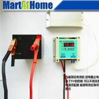 Wholesale 5pcs FDY10 S v Li on Storage Battery Capacity Portable Tester BV290 SD