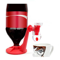 Wholesale Fridge Fizz Saver Soda Dispenser Bottle Drinking Water Dispense Machine Gadget Party Freeshipping Dropshipping H8564