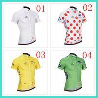 Cheap Hight Cut cycling jersey Best Red Men cycling tops