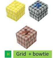 Wholesale Fashionable hard paper box beautiful patterns with pillow gift box watch box jewelry box Christmas gift box manufacturer