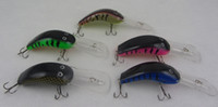 Soft Baits Ocean Beach Fishing Yes 5 XPREMIUM QUALITY COD CRANKBAIT LURES IN 5 COLOUR Special Offer, Fishing Lure, Fishing Tackle With Free Postage+ Fishing Baits & Lures