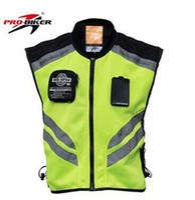 Wholesale 2014 new Tour de France Reflective Vest Breathable Cycling Clothing Bike Bicycle Cycle Vests Jacket JK