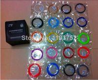 Cheap 20 color printer filament Best 1.75mm 5m abs filament
