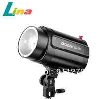 Wholesale GODOX v v W Indoor Shooting Strobe Light Photography Flash Lamp