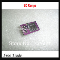 FZ0016   Free shipping Newest version Sdramps SD RAMPS Assembling Module for Ramps 1.4 3D Printer