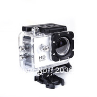 Wholesale 2014 New Design SD600 Waterproof Sports DV DVR Camera with HDMI Interface