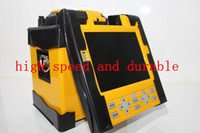 Wholesale high speed and durable Optical Fiber Fusion Splicer FS