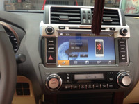 Cheap 2 DIN TOYOTA PRADO DVD PLAYER Best Special In-Dash DVD Player 7 Inch TOYOTA CAR GPS
