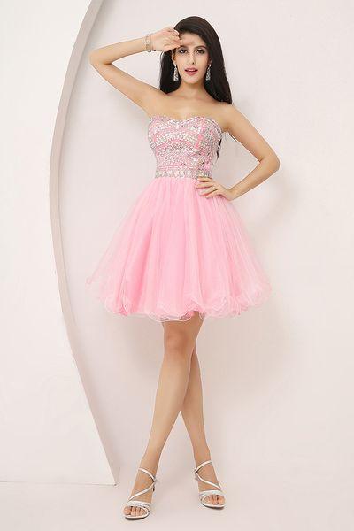 Modele robe soiree jeune fille