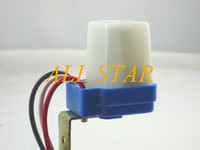 ac levels - Brand New AC DC V Dusk till Dawn Automatic Photocell Light Sensor Detector Switch