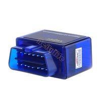 Wholesale High Quality MINI ELM327 Bluetooth OBD Automotive Diagnostic Testing Equipment Automotive Testing Tool SV004703