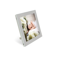 Wholesale Times depending on the pro inch high definition audio and video G Digital Photo Frame Album advertising personalized calendar Wall ship