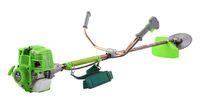 4 Stroke lawn mower - 139F Garden Tools Lawn Mower Grass Cutter cc