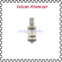 Cheap Rebuildable Clone RDA Vulcan Atomizer Tank 510 Thread Airflow Control VS Cryptex Taifun Kayfun Tobh Atty E Cigarette Hot Selling