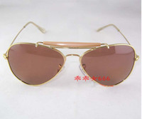Wholesale New style Men s Sunglasses Woman s Sunglasses come with Box Cleaning Cloth