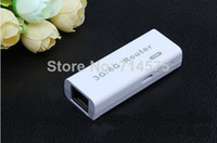 Wholesale 2014 Portable Mini Wireless wifi Router G G Hotspot RJ45 Mbps Wifi Hotspot support G USB modems