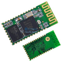 Wholesale 2014 New high Quality ft Wireless Bluetooth Serial RF Transceiver Module Serial RS232 TTL For Arduino SV000518