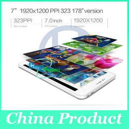 Wholesale Phablet quot Ainol AX Fire Flame Octa core MTK6592 G Phone call Tablet PC G G G GPS Bluetooth Android Tablet