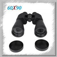 60x90 binoculars - High quality X90 Binoculars Telescope for Hunting Camping Hiking Outdoor Dropshipping