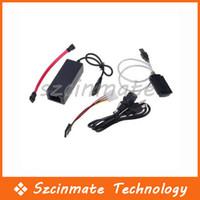 Desktop hd ide - New USB to IDE SATA S ATA HD HDD Adapter Cable