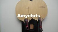 Wholesale BEST STIGA AC pingpong balde ALLROUND WOOD NCT CS FL table tennis racket