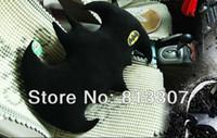 Teddy Bear Brown Plush Wholesale The Dark Knight Rises Batman Pillow Animal Cartoon Plush Doll Toys 30'' Christmas Gift 10pcs Lot EMS Free Shipping
