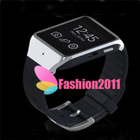 Wholesale Gear Neo R380 Smart Watch Phone BT Partner MP Camera MB GB Inch Touch screen Wristwatch for Galaxy S5 Note Note3