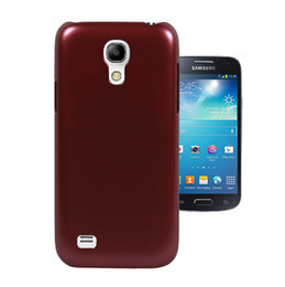 Stock Clearance Sale Free Shipping Wholesale Phone Cover for Samsung Galaxy S4 Mini Case