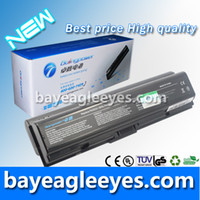 Wholesale 12 CELL Battery for Toshiba Satellite M209 M211 M212 M215 PABAS174 PABAS098