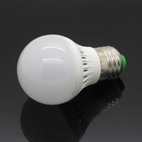 Wholesale High Bright E27 W W W W W V LED Bulb SMD LED Warm Cool White Energy Saving led globe bulb Light Lamp