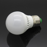 Wholesale High Bright E27 B22 W W W W W V LED Bulb SMD LED Warm Cool White Energy Saving led globe bulb Light Lamp
