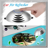 air refresher - High Quality Car Air Refresher Purifier Oxygen Bar Ionizer Ozonizer Ozone Disinfector Sterilizer Deodorizer for Auto