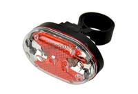 Wholesale Retail Drop Shipping Factory Sale Cycling Safety Bicycle Rear Lamp Bike Laser Tail Light TK0268 Bike Light