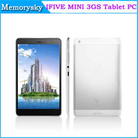 FNF camera mini tablet pc - iFive Mini GS inch Tablet PC Octa Core MTK6892 Android tablet pc GHz GB GB MP MP Dual Cameras x1536 WIFI GPS