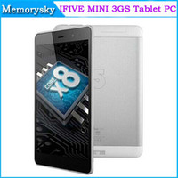 ifive mini 3gs 3gs 16gb - Original inch iFive Mini GS tablet MTK6592 Octa Core Android Tablet PC Bluetooth GPS built in G G GB WIFI Bluetooth