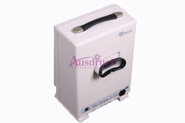 Wholesale Safety FACIAL SKIN SCANNER ANALYZER DIAGNOSIS LAMP Lights PORTABLE SALON BEAUTY equipment F102