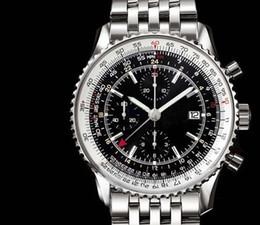 Top sale Luxury Men watch quartz stopwatch stainless Steel Fashion Men chronograph Watches BL14