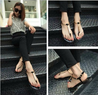 Women Stiletto Heel Rubber Fashion new 2014 summer shoes woman sandals women sandal for women flats flip flops Wedges sandal Girl women pumps sandy beach