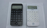 Wholesale CREATIVEBAR quot Retail cute stylish portable Calculator Calculators as phone
