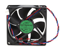 Wholesale the new ADDA AD0912MX A76GL CM V A three line the chassis power supply fan