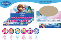 Wholesale 2014 New Arrival Stamps Europe Frozen Elsa Anna Hot Sale MixedLot Child Girls Boys Cartoon Princess Children Kids Stamps Gift E0410