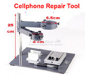 Wholesale Mobile Phone Repair Platform Hot Air Gun Repair Platform with BGA Fixture cellphone repair tool