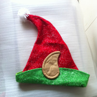 Wholesale Christmas Hat holiday items christmas gifts christmas decoration hs17