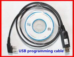 Walkie Talkie USB радио Кабель для программирования для радиопередатчика Baofeng UV- 5R UV82 BF- 888S УФ - b5 УФ -B6 Wouxun кг UVD1P PUXING